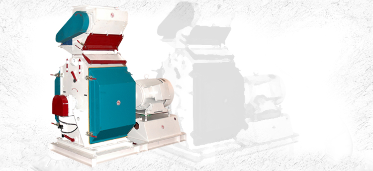 Full Screen Hammer Mill
