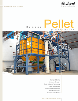 Download Complete Feed Mill Engineering Report | Lark